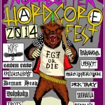NBHC Fest Poster